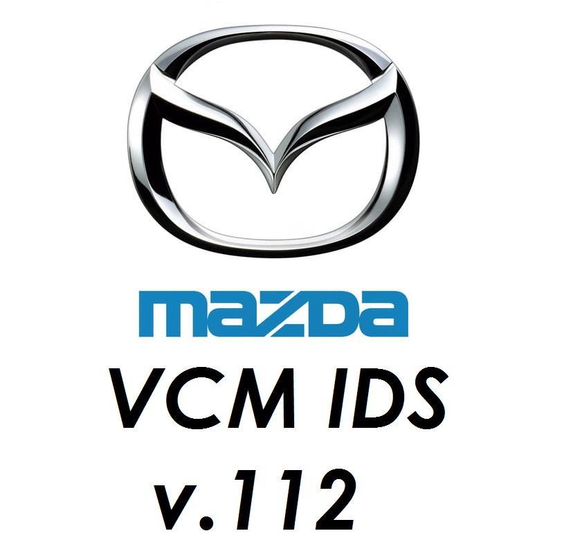 IDS VCM 2 Ford Mazda