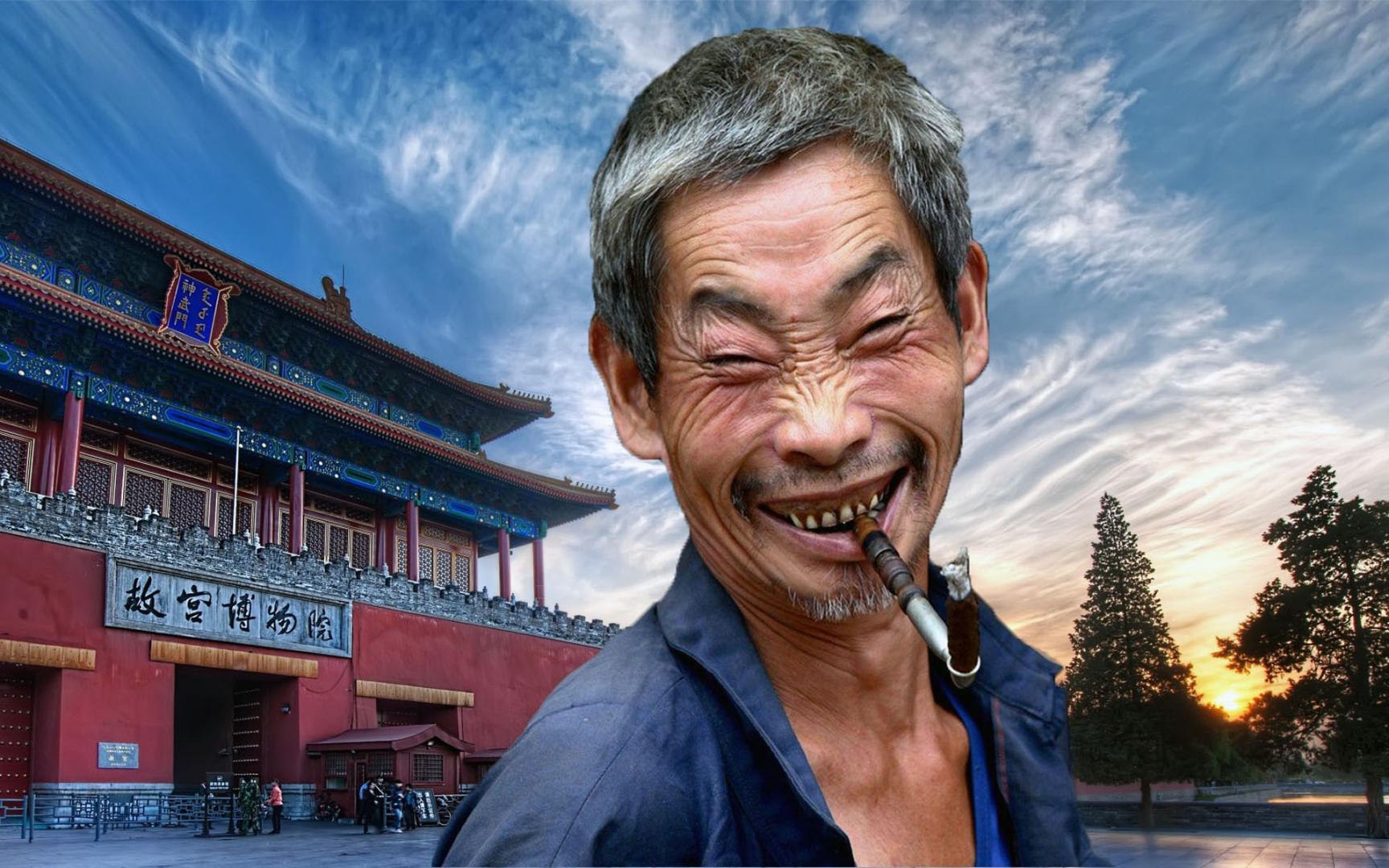 ссылки от китайца