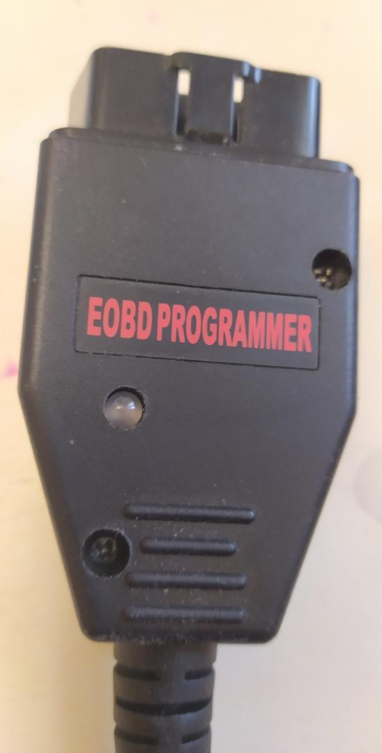 EOBD 1260