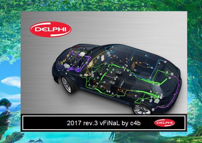 DELPHI 2017R3 FINAL