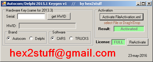 Autocom 2015.1 Free Activation