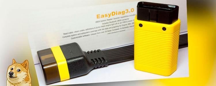 LAUNCH EasyDiag 3.0