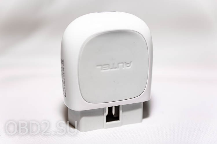 AUTEL MaxiAP AP200 сканер, вид спереди