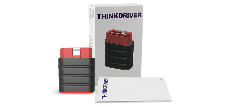 LAUNCH Thinkdriver
