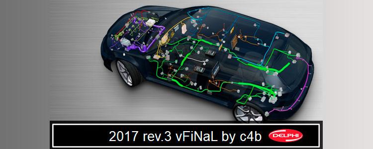 Autocom / Delphi 2017R3 Final Activation