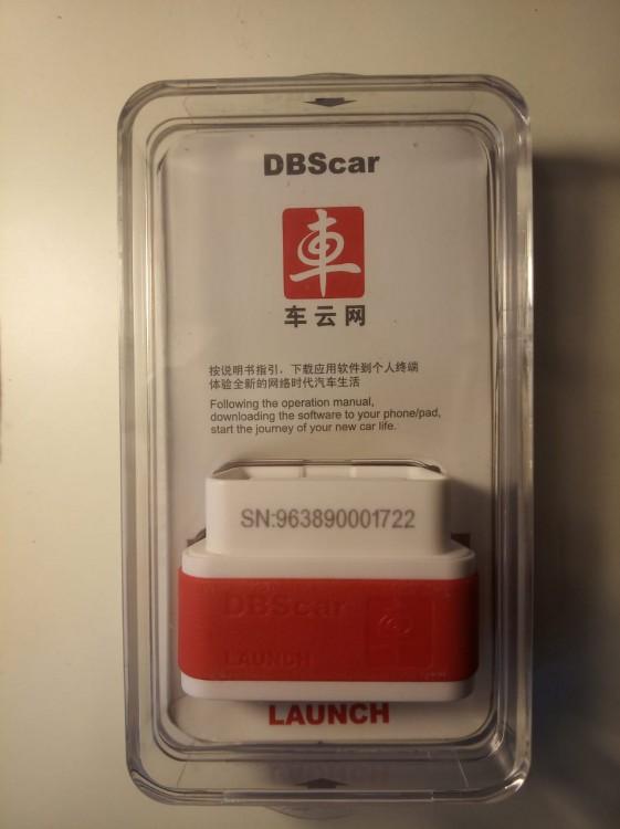 DBSCAR